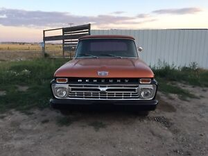 Perfect condition mercury!! 0km all new and restored!! READ AD