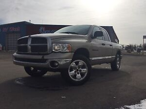 2004 Ram 1500 **FULLY LOADED HEATED SEATS**