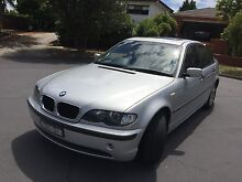 2004 BMW 3 Sedan, very clean great condition with rego and Rwc Endeavour Hills Casey Area Preview