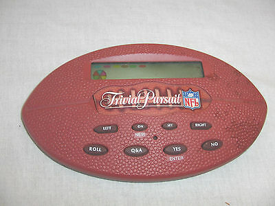 Handheld Electronic Football Game for sale | Only 2 left at -75%