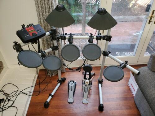 Yamaha DTXplorer 5 Drum Set