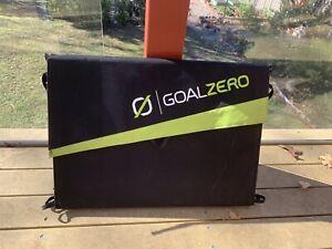 Goalzero Nomad 100 Solar folding Panal
