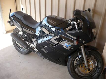 Suzuki Across 250cc 1997 - Low Kms, great condition, new tyres Cessnock Cessnock Area Preview