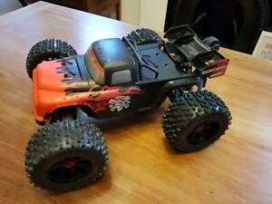Team Corally Dementor V2 2021 - Not Arrma or Traxxis