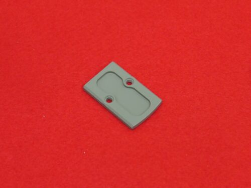 Rock Slide USA RMR Cover Plate. Matches Rock Slide Uppers. FDE For Glock 20/21