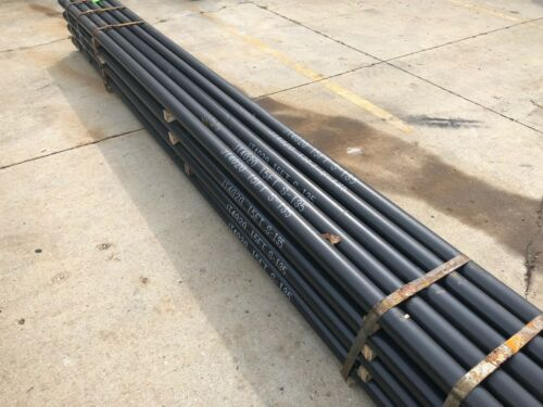 FORGED HDD Drill Pipes For Ditch Witch JT4020 R BRAND NEW (Bundle of 10)
