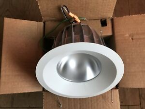 2 exterior 6 inch commercial led pot lights
