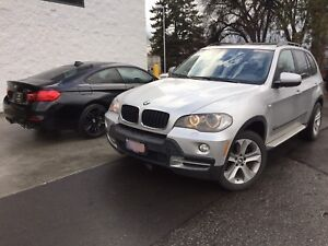 Mint 2008 BMW X5 3.0SI BRAND NEW ENGINE