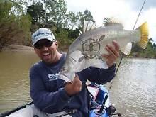 SWORDFISH 3 FISHING KAYAK Brisbane Browns Plains Logan Area Preview