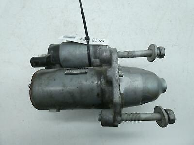 2015 - 2017 DODGE RAM 1500 3.6L STARTER MOTOR w/o AUTOMATIC ENGINE STOP START