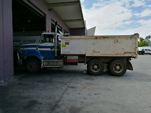 TIPPER TRUCKS FOR URGENT AND IMMEDIATE SALE Gilston Gold Coast West Preview