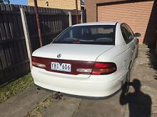 Vt commodore sedan Epping Whittlesea Area Preview