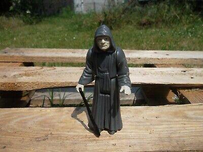 Emperor Empereur  / Star Wars vintage Kenner ROTJ loose Figure Figurine 83*