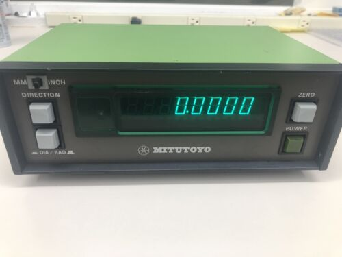 ES-19 single axis display digital readout dro and 1pc 5micron linear encoder