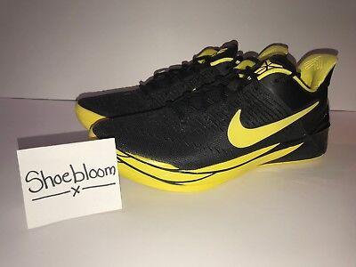 786d18299ef9 Nike Kobe AD Oregon Ducks PE Size 11 100% Authentic Brand New In Box