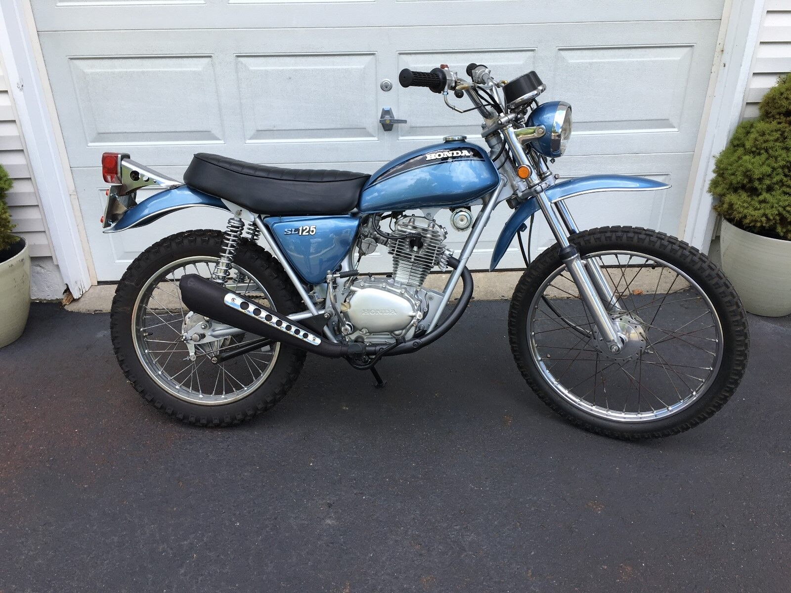 Find used honda motorcycles for sale in dallas fort worth tx for Honda motorcycle dealer dallas