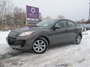 2012 Mazda MAZDA3 GX VERY CLEAN CONDITION. LOW LOW PRICE TO SELL