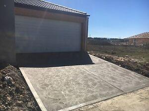 Concreting - Archetypal Design Craigieburn Hume Area Preview