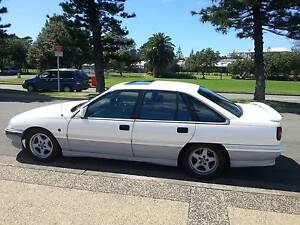 1989 Holden Calais V8 Auto Sedan - HSV Plated - Project Broadmeadow Newcastle Area Preview