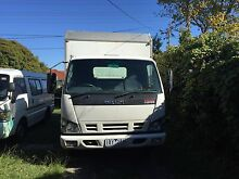 2007 Isuzu NPR truck with RWC Clayton Monash Area Preview