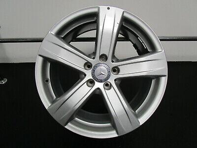 Origin Mercedes Benz Alufelge 18 Zoll S Klasse W221 & CL W216 A2214015102 V921/4
