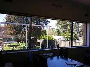 large aluminum window Enfield Burwood Area Preview