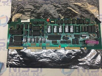 Datron 410156-5 400442-10 Pcb Assy From Datron 4000a Dc Calibrator