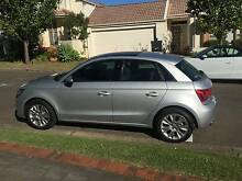 2014 Audi A1 Hatchback Eastern Suburbs Preview