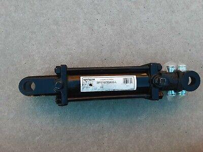 Spencer Hydraulic Cylinder Spen30x06-l 3 Bore X 6 Stroke