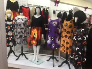 Halloween Party Dresses & Wigs - at Ultimate Style
