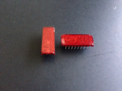 1pc of TIL307 display IC