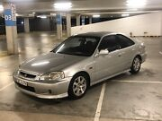 2000 HONDA CIVIC EM1 VTIR Liverpool Liverpool Area Preview