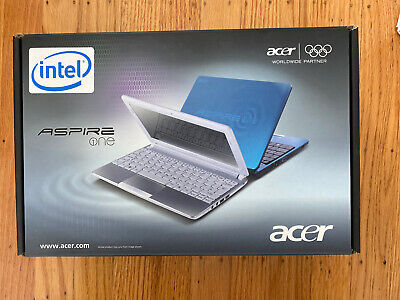 Acer Aspire One D250-1165 Netbook LU.S670B.538