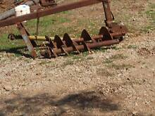 For Sale Post Hole Digger Gundiah Fraser Coast Preview
