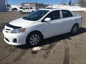 2013 Toyota Corolla *PRICED TO SELL! OBO*