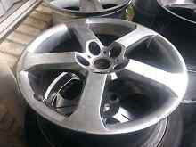 "one genuine hsv vy clubsport 18 "" wheel Caboolture Caboolture Area Preview"