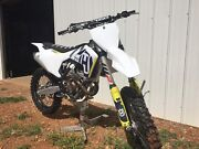 2018 Fc250 Great condition Tamworth Tamworth City Preview
