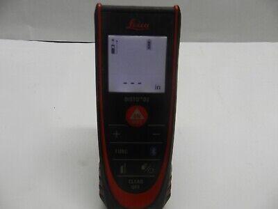 Leica Disto D2 Laser Smallest Distance Measurer Meter 100m Bluetooth