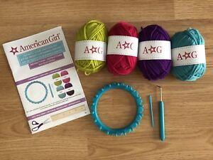 American Girl craft kits
