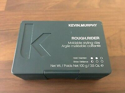 KEVIN MURPHY Rough Rider Moldable Styling Clay 100g FULL SIZE