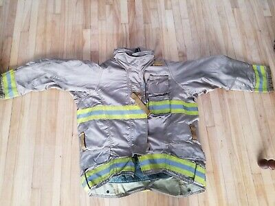 Sperian Firefighter Jacket Bunker Turnout Gear Firesale Many Sizes Size 44