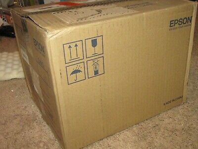 New Open Box Epson C31cg62a9791 Tm-h6000v Thermal Receipt Printer