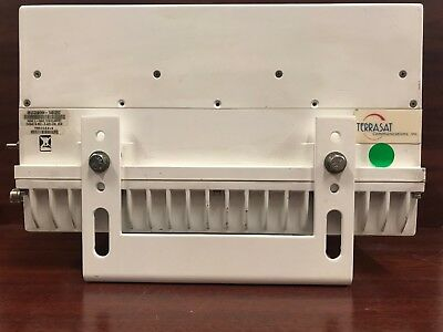 Terrasat 25w C-band Buc Intelligent Block Upconverter Ibuc058064-148025c