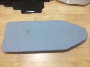 Small iron board