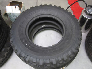 TOYO OPEN COUNTRY TIRE RETREAD LT235/85R16 120/116Q