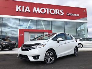 2016 Honda Fit EX-L, Safety & ETEST for ON or QC INCL.