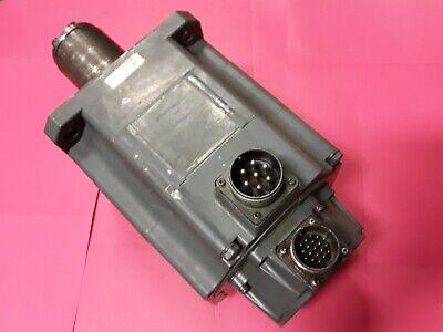 Mitsubishi Ac Servo Motor Ha100nc-s. Wencoder Used Mighty Comet Mazak Vmc