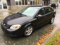 2010 Chevrolet Cobalt, Inspected, 79km, Bad/No Credit Approved! St. John's Newfoundland Preview