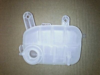 MOKKA / MOKKA X RADIATOR HEADER EXPANSION OVERFLOW TANK NEW OE PART 95380033