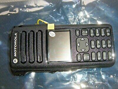 Motorola Pmln7238a Xpr7550e Vhf Xpr7580 Stud Antenna Housing Incfree Shipping
